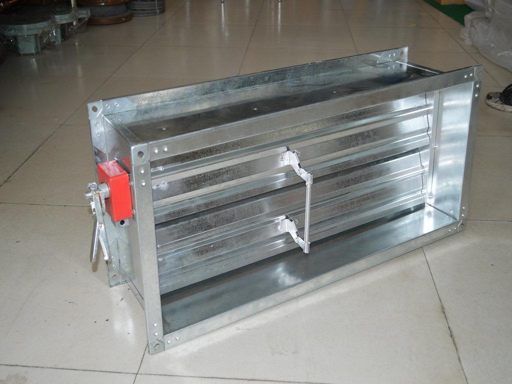 防火阀-柱辰机电,重庆中央空调维修,重庆通风风管安装